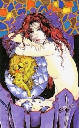 Ayumi Kasai, La Fuerza, 1993