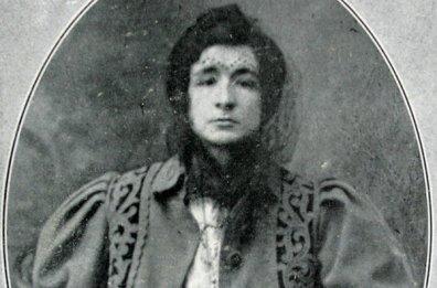 """Enriqueta Martí, """"La vampira de Barcelona"""""""
