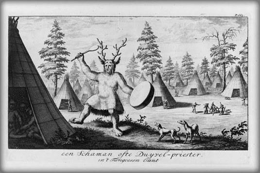 Nicolaas Witsen  (1641-1717), Noord- en Oost Tartarije.